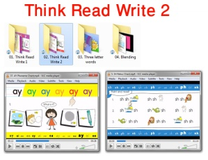 Think Read Write 2